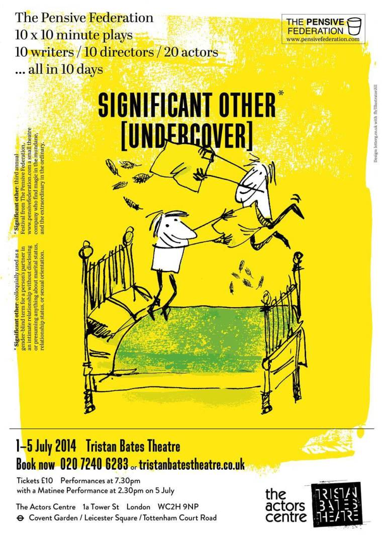 Significant Other: Undercover