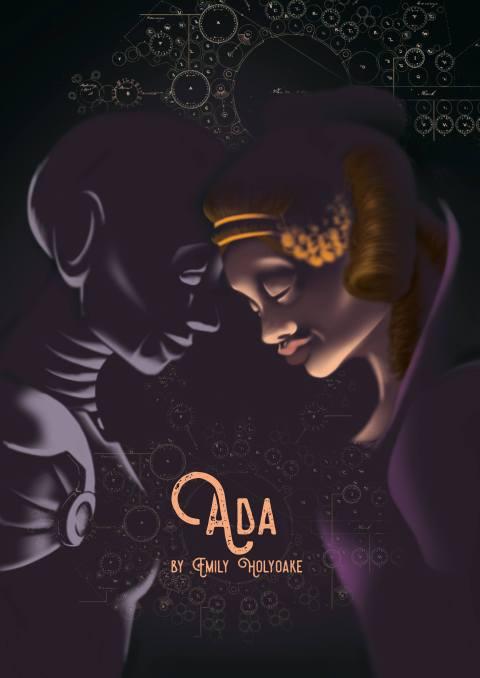 ADA cover art - Samantha Theobald-Roe